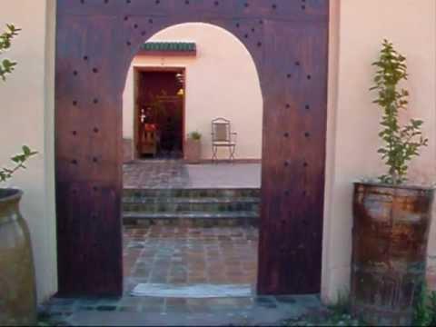 Le Petit Nomade, Morocco
