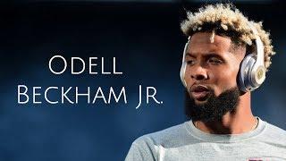 "Odell Beckham Jr. - ""See Me Fall""ᴴᴰ"