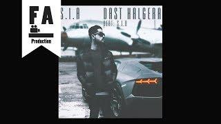 S.I.A - DAST HALGERA (Official Audio)