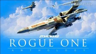 Star Wars : Rogue One Trailer #3 Music