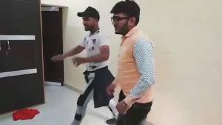 Taaron ka chamakta gehna ho | Choreograpy | wedding dance | dedicate