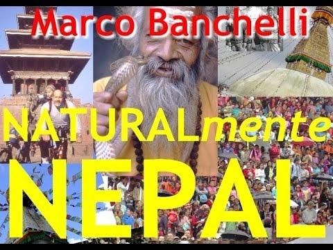 """Viaggio in Nepal: """"NATURALmente""""… con Marco Banchelli!"""