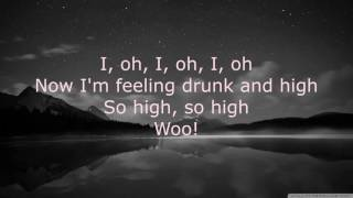 Coldplay - Hymn for the weekend [Lyrics]