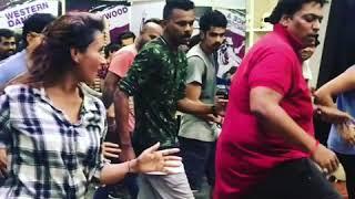 Ankh marey dance choreography