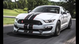 Ford Mustang de 2016 Objeto de deseo