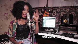 DAVIDO'S IF BY ULOMA (COVER)