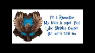 House Song by Ministry of Magic Lyric Video