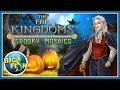 Video for The Far Kingdoms: Spooky Mosaics