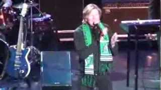 Can't You Hear My Heartbeat [live] Herman's Hermits Starring Peter Noone - 11.20.13