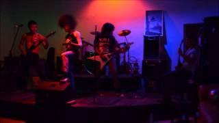 Butchercrow - Death Emperor (live in Metal Massacre III)