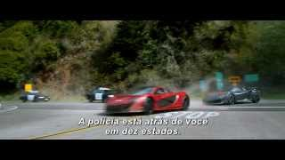 Need for Speed -- O Filme - Trailer
