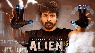 SK's - Alien Project 14  And SK 15 Latest update   Ivana Joins With Sivakarthikeyan In SK 15