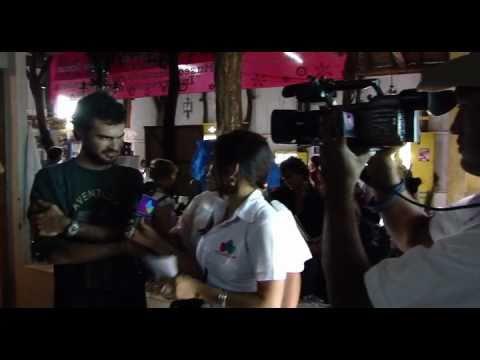 Nicaragua: de Granada a Managua