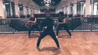 Afro B - Drogba (joanna) dance video