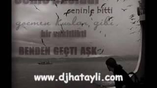 Dj Hatayli Ft Mekan - Basladi Ve Bitti 2010 [www.HatayLiRap.tk]