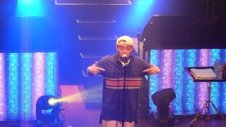 Mac Miller - Of The Soul LIVE!!