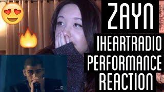 LIKE I WOULD | ZAYN | IHEARTRADIO AWARDS 2016 || REACTION