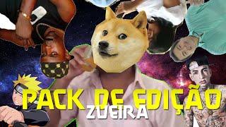 Pack De Edição Zoeira (Chorma Keys-Efeitos Sonoros-Videos)