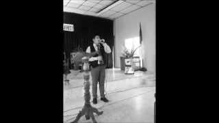 JUNTO A TI (Cover by Evidence) - Alexander Cruz