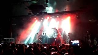 Behemoth - O Father O Satan O Sun! - Live