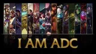 League of Legends- The Climb