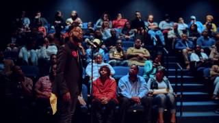 """Pages Matam - """"black lives tigers and bears"""" @WANPOETRY (Bayou City 2016)"""