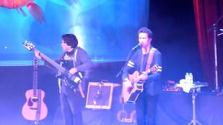 dKs... Silence 4 - Don't II @ Meo Arena (5ABR2014)