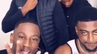A-Star-kupe dance video challenge compilation
