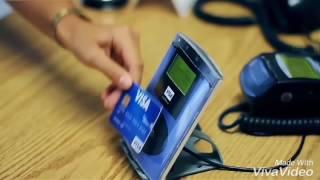 VISA pay wave, INDIA, EXPLAIN,(हिंदी)
