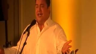 Ricardo Ribeiro - Vou de Loucura em Loucura - Museu do Fado Nov 2014