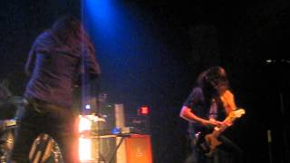 Sleepwave- Through The Looking Glass (Live)