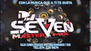 dj seven master mix