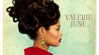 Valerie June - Workin' Woman Blues