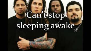 P.O.D. - Sleeping Awake lyrics