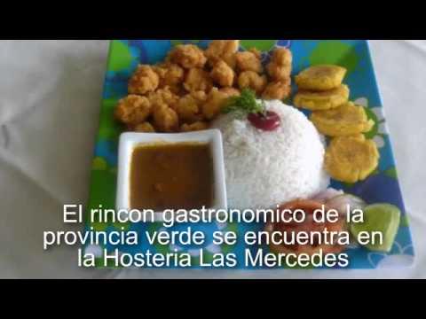 Gastronomía en Esmeraldas – Ecuador