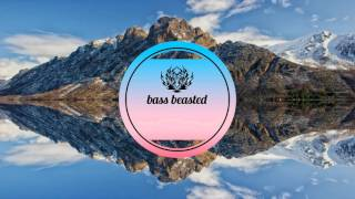 Molly Moore - Imaginary Friends (Pluto Remix) Bass Boosted