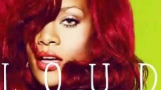 Rihanna-California King (Bed) (Explicit Album Version HD sound Loud Lyrics)