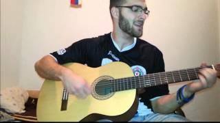 Grupa JNA - Dobro pamtim sve ( akusticna verzija )