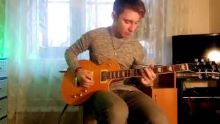 Kayzo - This Time (Guitar Remix) DieKit