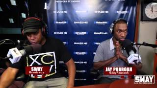 Jay Pharoah's Impersonations: Drake, Nicki Minaj, Kanye, Lil Wayne, Meek Mill, Pitbull, Even Me!