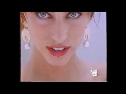 Pubblicita' Vintage - 1992 - Spot Calze Filodoro