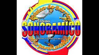 YO QUE TE AME - EXITO SONIDO SONORAMICO ((LIMPIA)) - SALSA ROMANTICA