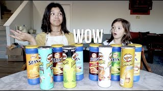 Don't Choose The Wrong Snack SLIME ingredient!
