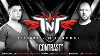 """TNT aka TECHNOBOY 'N' TUNEBOY """"Contrast"""""""