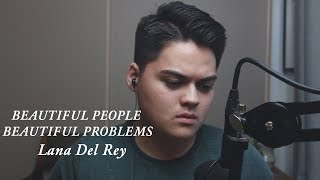 Lana Del Rey feat. Stevie Nicks - Beautiful People Beautiful Problems (Cover)