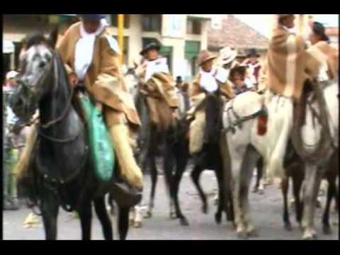 PASEO DEL CHAGRA 2009 – PARTE 2