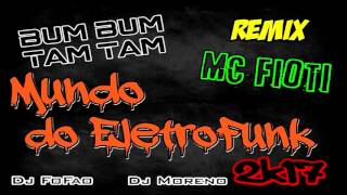 MC Fioti - Bum Bum Tam Tam REMIX