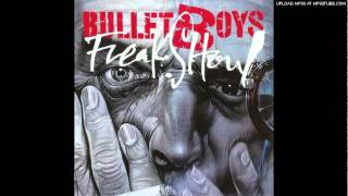 BulletBoys - Talk to Your Daughter