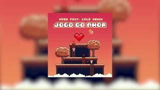 KVSH - Jogo do Amor (feat. Calé)