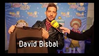 David Bisbal - Riassunto delle vacanze Natalizie 2016